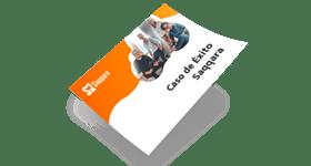Casos de éxito - 3DBiotech maximiza su gestión con Sage 200 Cloud